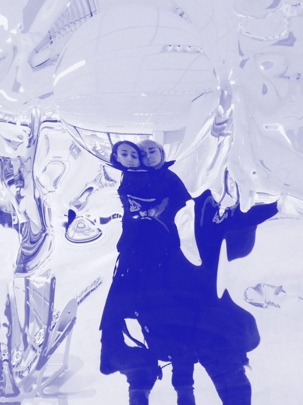 What The studio